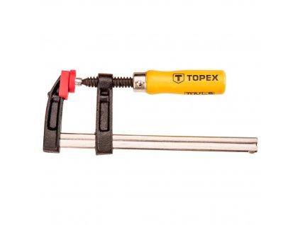 Zvierka truhlárska 50 x 150 mm | TOPEX 12A100