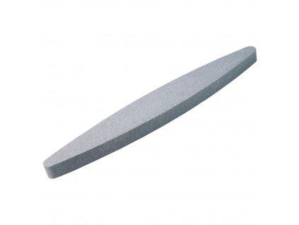 Brúsok, ovál 230 x 35 x 13 mm