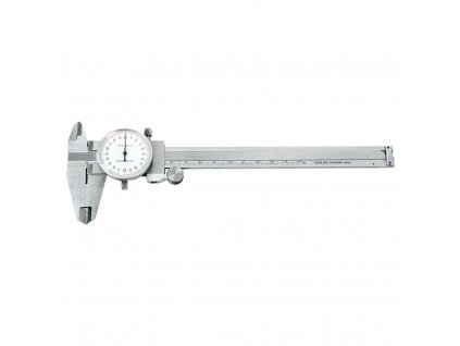 Posuvné meradlo, 150 mm   TOPEX 31C627