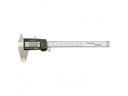 Posuvné meradlo, 150 mm, digitálne | TOPEX 31C628