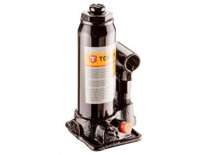 Zdvihák hydraulický stípikový 2 t, 180-345 mm | TOPEX 97X032