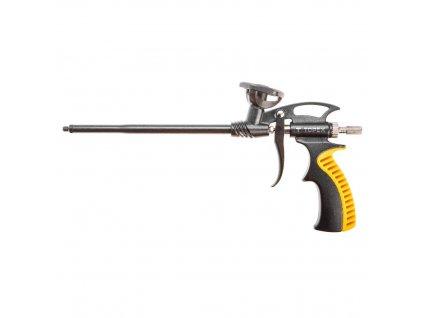 Pištoľ na aplikáciu montážnej peny teflónová