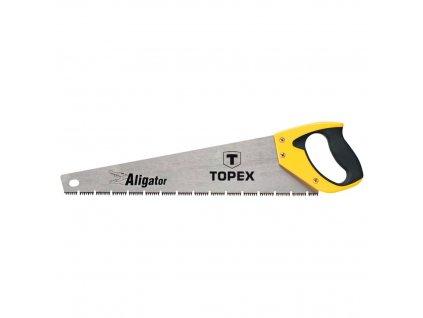 Pílka ručná Aligator, 450 mm, 7 TPI
