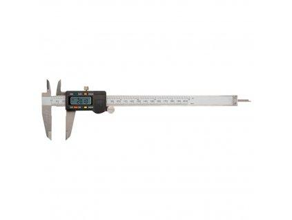 Posuvné meradlo, 200 mm, digitálne   TOPEX 31C625