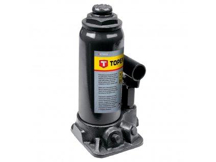 Zdvihák hydraulický stípikový 2 t, 195-370 mm   TOPEX 97X035