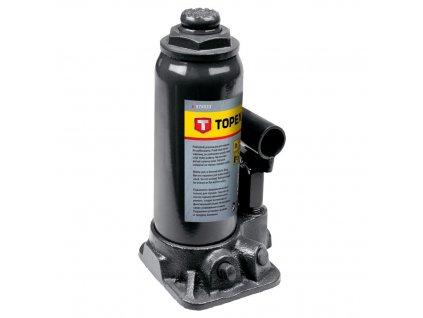 Zdvihák hydraulický stípikový 3 t, 180-345 mm | TOPEX 97X033