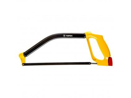 TOPEX  10A145  Pilka na železo, 300mm, 3D TOPEX  10A145  Pilka na železo, 300mm, 3D