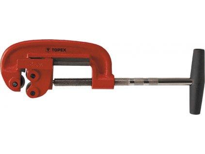 """Nožnice na plastové rúrky, 12-50 mm (1/2""""-2"""")   TOPEX 34D038"""