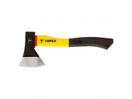 Sekera 600 g, rukoväť zo skleného vlákna | TOPEX 05A200