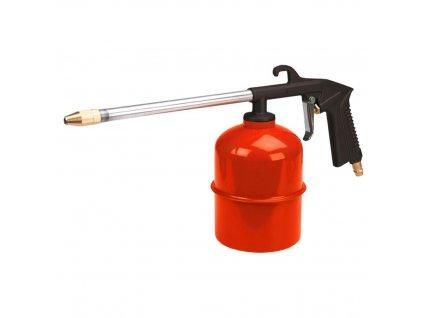Umývacia pištol na olej, 1.0 l   TOPEX 75M405
