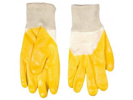 """Pracovné rukavice, 10,5 """""""