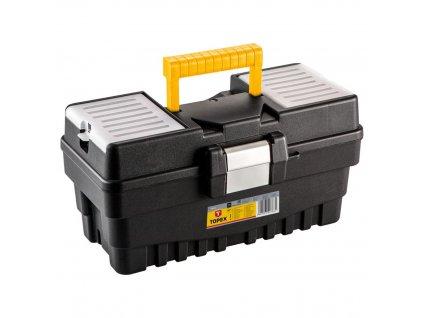 """Box na náradie, 15""""   TOPEX 79R131"""
