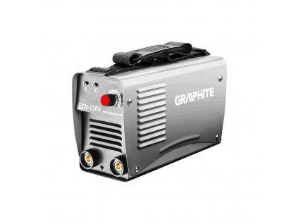 Zváračka  inventor  IGBT  230V, 120A   GRAPHITE 56H811