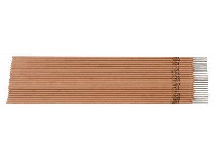 Rutil elektróda 2,5 mm, 1 kg, nízke napätie | GRAPHITE 56H830