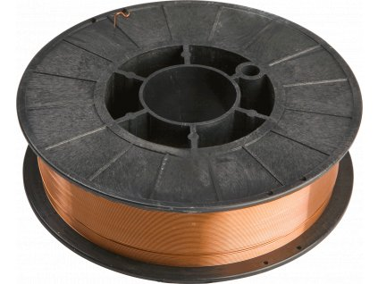 Zvárací drôt 0,8 mm, 5 kg