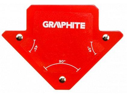 Zvárací magnetický držiak 82 x 120 x 13 mm