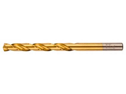 Vrták do kovu , HSS-TiN, 7,5 mm   GRAPHITE 57H144