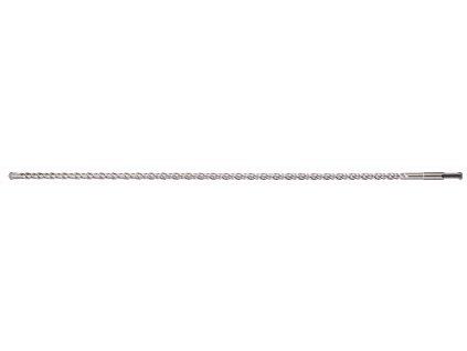 Vrták do betónu, SDS Plus, 10 x 600 mm, S4, Quatro | GRAPHITE 57H434