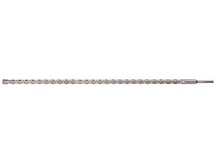 Vrták do betónu, SDS Plus, 20 x 800 mm, S4, Quatro | GRAPHITE 57H490
