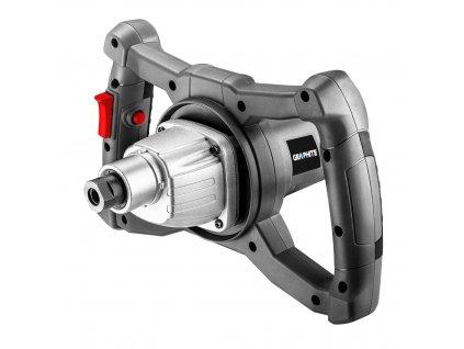 Miešačka 1250W, otáčky: 400-800 min-1 | GRAPHITE 58G783
