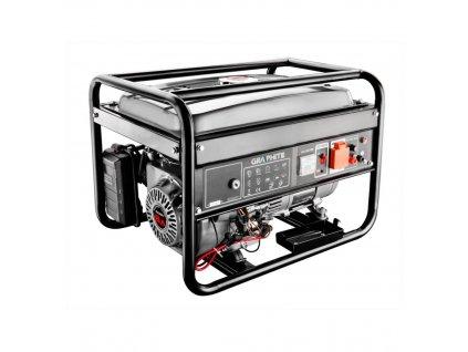 Elektrický generátor, 2000 W