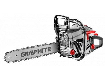 "Reťazová píla, benzínová, 2 kW/2,7 HP, vodidlo 18"" (458 mm) | GRAPHITE 58G952"