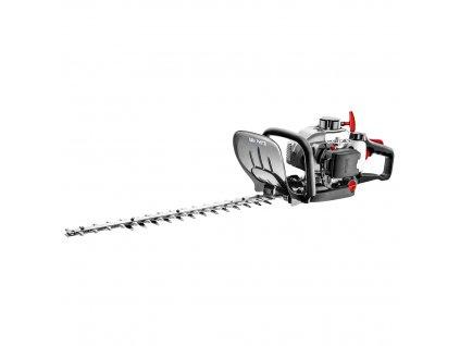 Benzínové nožnice na živý plot 0,75 kW (1,02 KM), šírka rezania 550 mm | GRAPHITE 58G955
