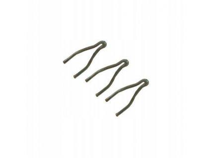 Hroty 3 ks náhradné na spájkovačku DED7535, DED7536
