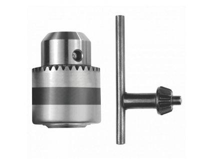 """Držadlo vŕtačky 10 mm 3/8"""" 24 UNF s kľúčikom - YKS020"""