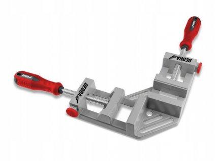 Uhlová svorka 65x70mm - 12A002