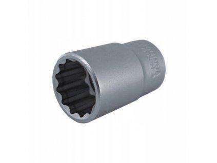 """Násadkový kľúč 12  bodový 1/2"""" 26 mm - 16C326"""