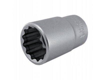 "Hlavica 12-hran 1/2"" 17 mm - 17C317"