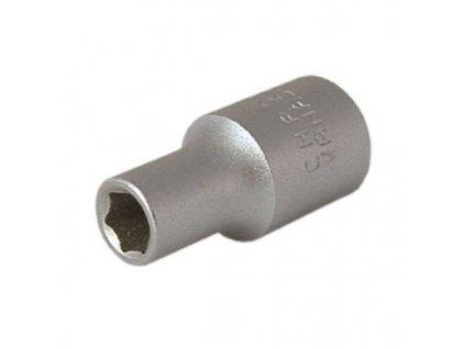 "Hlavica 6-hran 1/4"" 7 mm - 17A107"