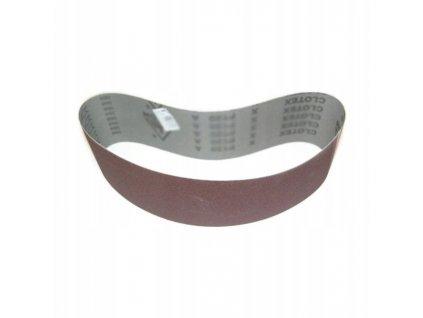 Náhradný brúsny pás pre  DED7718,  80 - DED771811