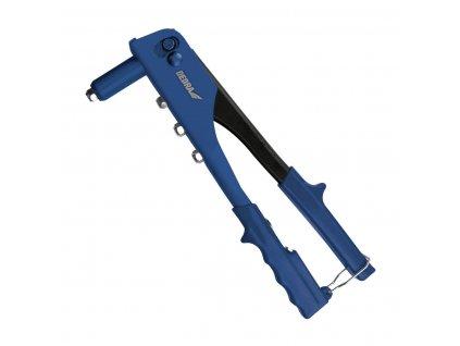 Nitovačka na hliníkové nity, dĺžka 250 mm - 11Y001