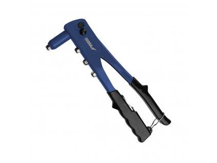 Nitovačka na oceľové a hliníkové nity, dĺžka 250mm - 11Y002