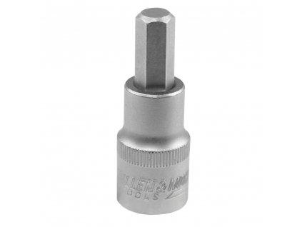 """Nástrčkový kľúč Hex 1/2"""" H17, L100mm - 17F030Z"""