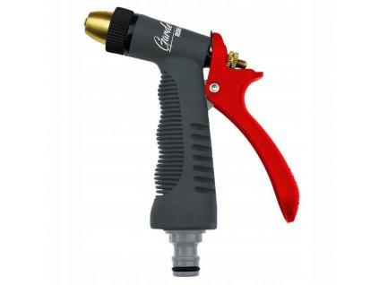 Regulovaná rovná postrekovacia pištoľ TRIGGER CONTROL - 80N221K