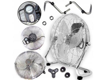 """Ventilátor Dedra DESCON 18"""""""