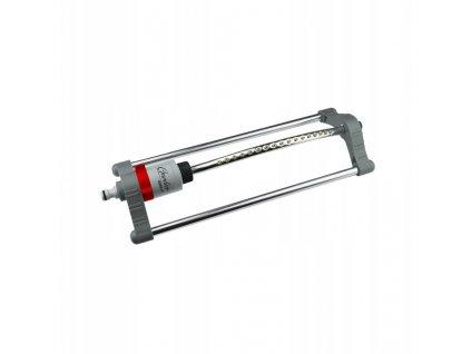 Oscilačný postrekovač, 17 mosadzných dýz - 80N320