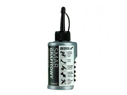 Grafitové mazivo 60 ml | DEGS020