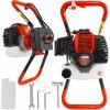 Motorový zemný vrták 1,9kW (solo)