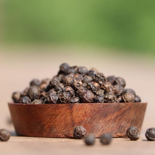 black-kampot-pepper