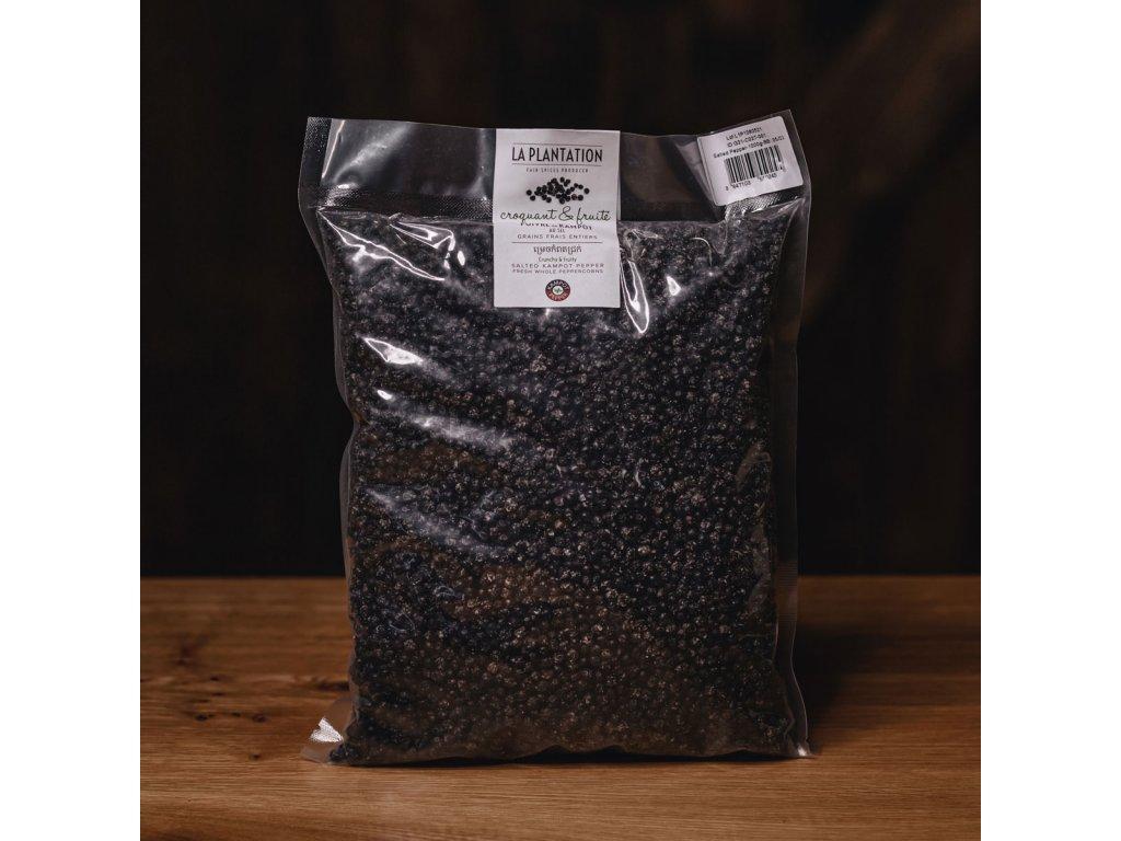 Kampotský pepř fermentovaný 1kg