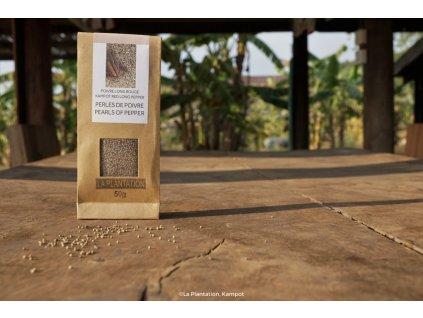 Kampot Pearls of Pepper 100g