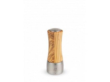 Peugeot Madras u'Select dřevo/nerez 16cm