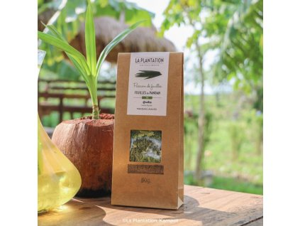 Herbal Tea Pandan 50g