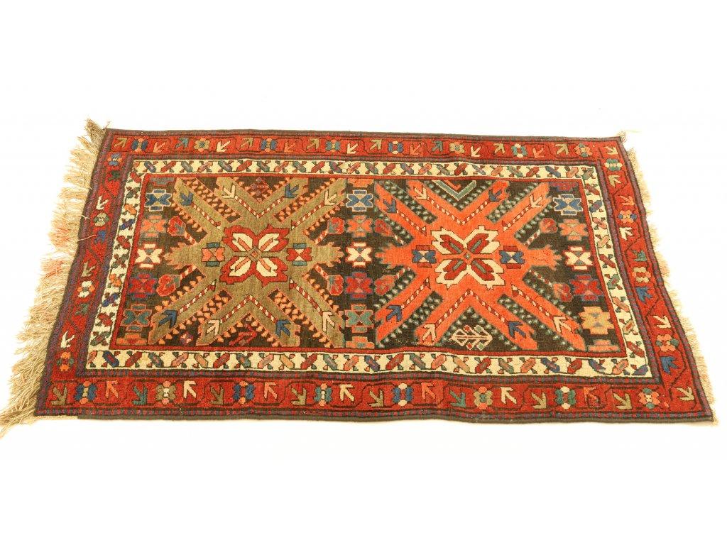 Kafkazský koberec