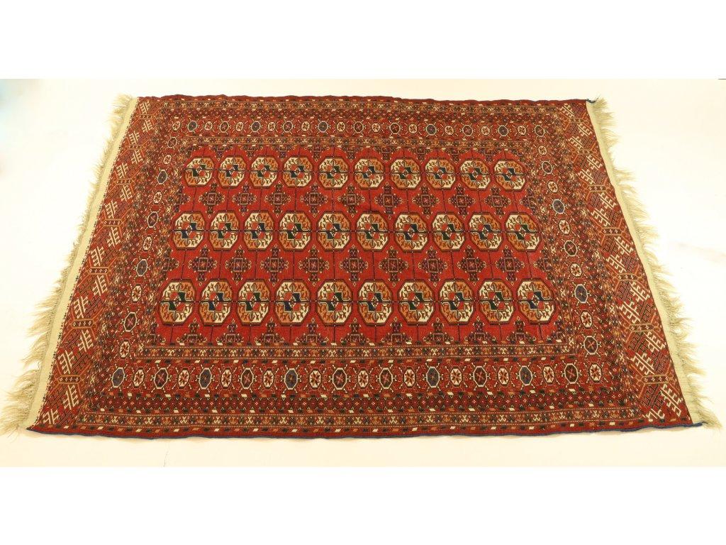Perský koberec starý - Buchara