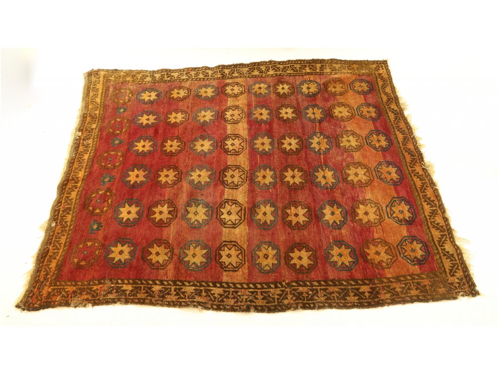 Koberec Antik Belutsch